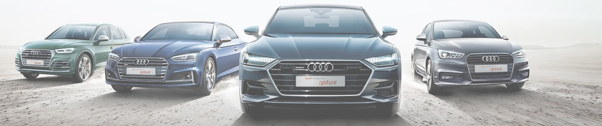 Home Audi Selection :plus