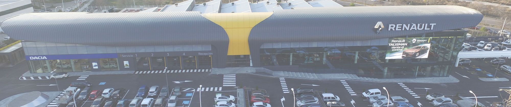 Home Renault Retail Group